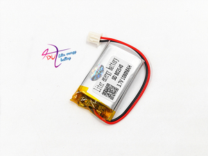 Image 4 - JST XH 2.54mm 802540 3.7V 1000MAH lithium polymer battery 852540 scan code instrument speaker driving apparatus