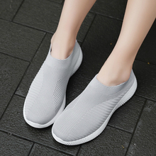 2019 Fashion Women Shoes Vulcanized Shoes