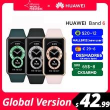 Huawei – bracelet connecté Band 6, avec écran 1.47