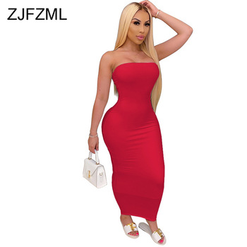 Off The Shoulder Summer Slim Fit Dress Women Strapless High Waist Club Party Vestidos Casual Female Stretch Open Back Robe Femme цена 2017