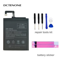 Аккумулятор dctenone bn42 для телефона xiaomi redmi hongmi 4
