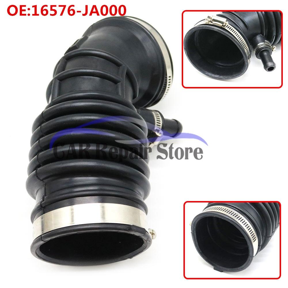 New 16576-JA000 Engine Air Intake Hose 696-085 OEM For Nissan Altima 2.5L-L4 2007-2013 Car Part Number 696085 16576JA000