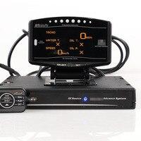 Defi Advance ZD 10 in1 Difi style link Auto Gauge DF09701 DF09703 Sports Package Digital Tachometer Full Kit BF CR C2 meter