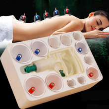 12PCS Massage Cans Health…