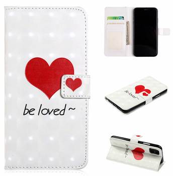 Flower PU Leather Case For iPhone 8 7 Plus 6 6S Plus 5 5S SE Wallet Bag For iPhone 11 Pro XS Max XR X Card Slot Phone Back Cover 1