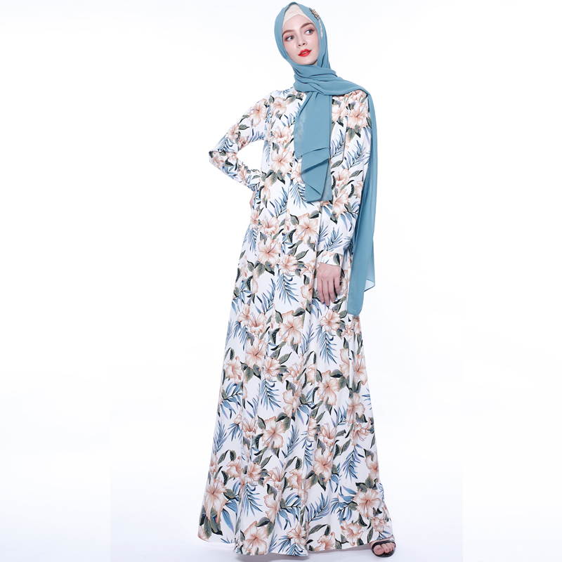 Plus Size Abaya Dubai Muslim Hijab Dress Abayas For Women Caftan Turkish Islamic Prayer Clothing Oman Moroccan Kaftan Djelaba