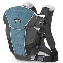 Сумка-кенгуру для ребенка сумка слинг хип детская коляска кенгуру для младенцев Передняя и задняя Толстовка Хипсит для переноски детей Pognae Рюкзак-переноска