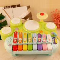 GOODWAY in Baby Toy 1 3 Years Old Music Xylophone you xi gu Children Early Childhood Educational Electronic Toy Piano