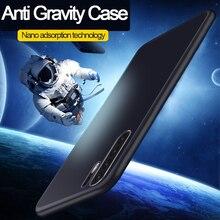 Anti Gravity Phone Bag Case For Huawei