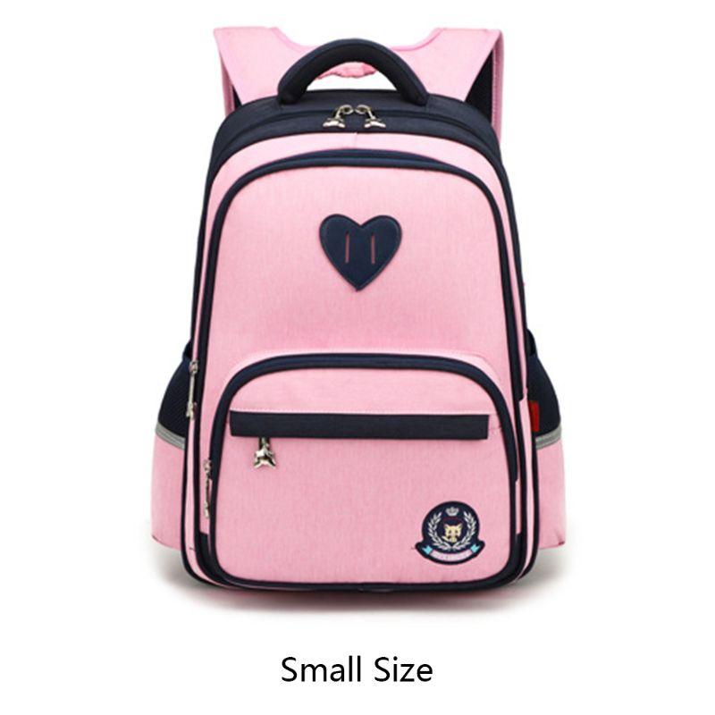 Premium Quality New Nylon Girls Kids Backpack Primary School Bag Rucksack Bookbags Student Cute Dackpack
