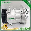AC A/C компрессор охлаждения системы кондиционирования насос 6SEL16C для Peugeot RANCH GRAND RAID Box 1 6 9659875580 447260-3870 447150-1740
