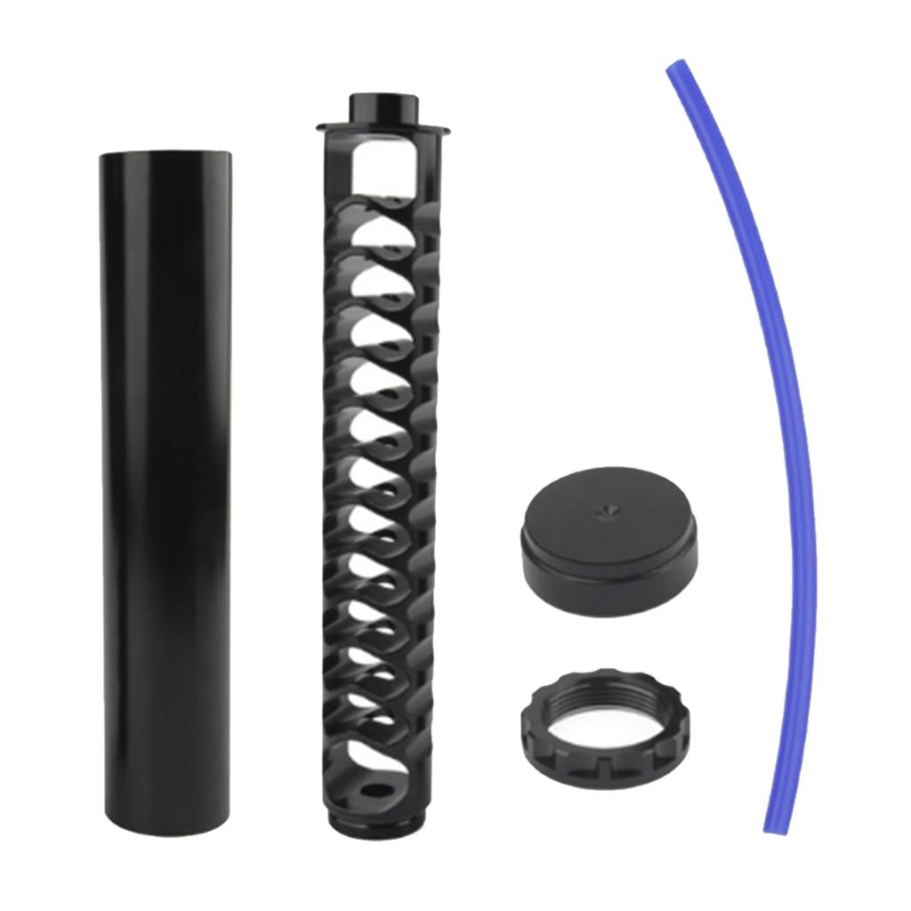 6in 1/2 ''-28 5/8''-24 одноядерный автомобильный топливный фильтр Запасные части черный
