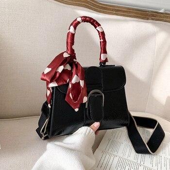 2020 famosa marca de moda de lujo de la bufanda del bolso genuino de las mujeres del bolso de alta calidad del mensajero del hombro bolsa de viaje exquisita cartera