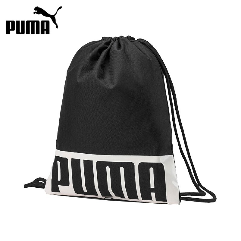 Original New Arrival  PUMA  Deck Gym Sack II Unisex   Sports Bags