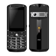 AGM M5-teléfono móvil 4G resistente, 1GB + 8GB, Android 8,1, IP68, pantalla de 2,8 pulgadas, Qualcomm MSM8909, Quad-core, 2500mAh
