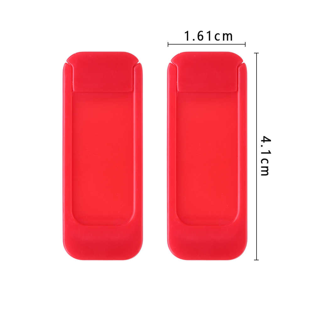 3pcs WebCam Cover Shutter Ultra-Thin Universal Slider Plastic Camera Cover Lens Privacy Sticker For Phone Laptop iPad Mac Tablet