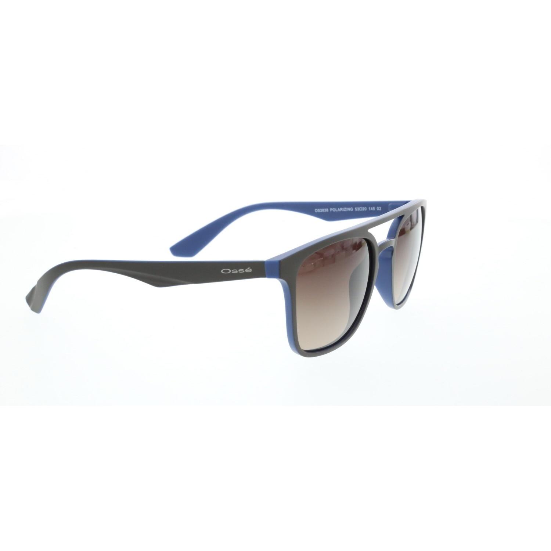 Men's sunglasses os 2838 02 bone color organic square square 53-20-145 osse