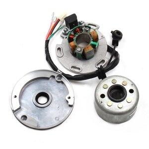 150 куб. См. Набор намагниченных катушек для ротора Lifan LF150 150 куб. См.