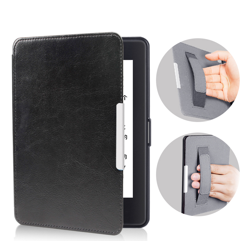 for Kindle 10th New 2019 Case PU Leather Smart Cover for Kindle 10th Generation 2019 10th 2018 Paperwhite 4 3 2 1 658 958 <font><b>558</b></font> image