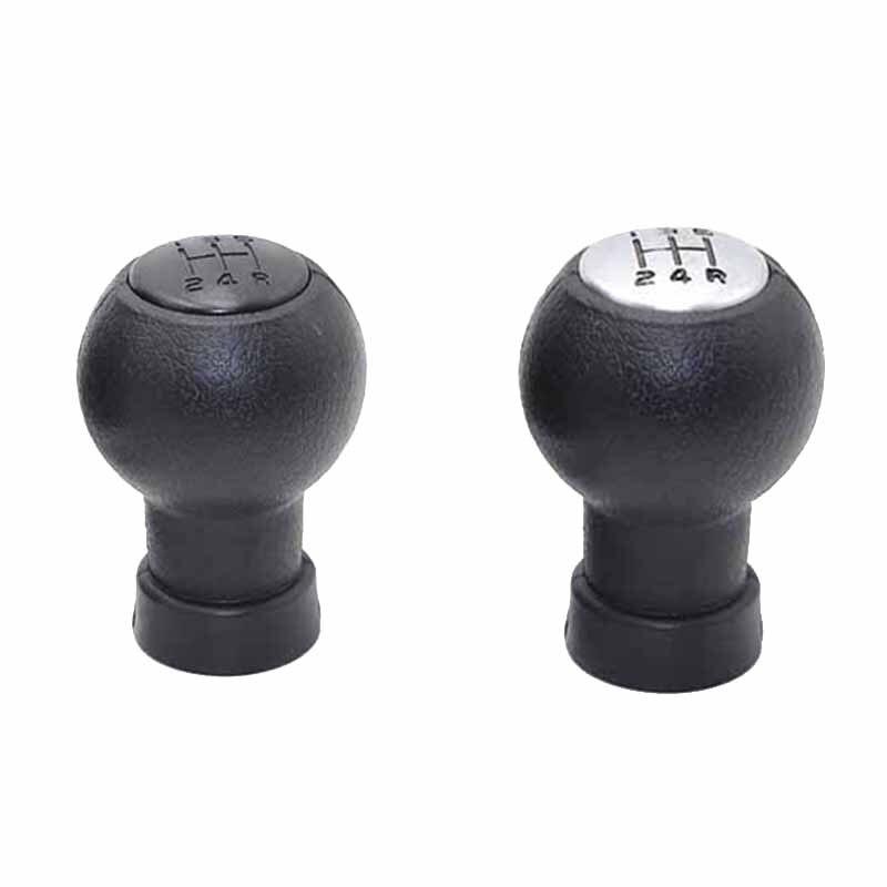Para suzuki swift 2005-2010/sx4 2007-2013/alto 2010-2015 5 velocidade manual botão de engrenagem shifter botões cabeça handebol