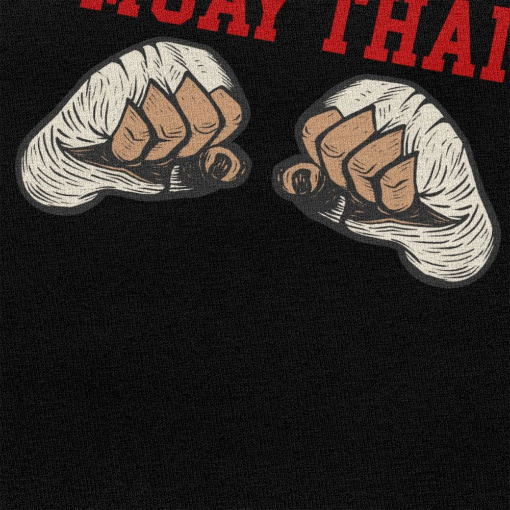 T-shirt Muay Thai Combat Créer Son T Shirt