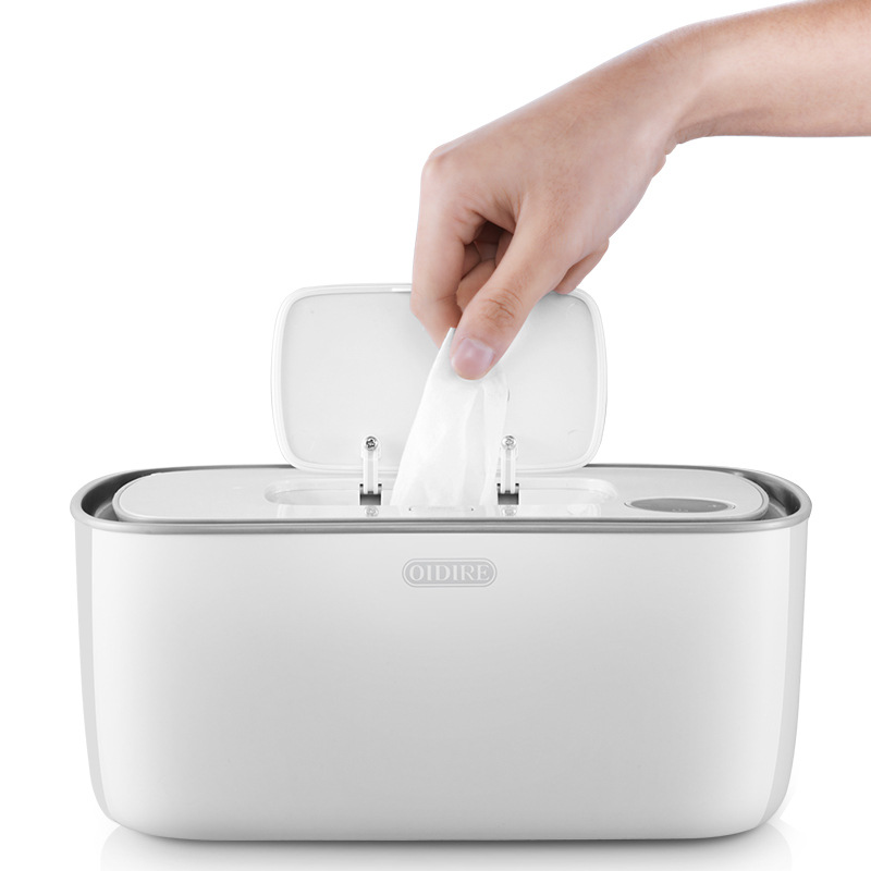 ChildKing Wipes Heaters Thermostat Portable Wet Wipes Heating Box Household Wet Towel Heater Insulation Heat For Baby Household