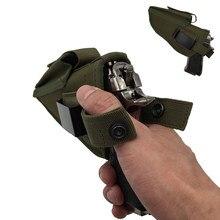 Funda de pistola táctica Universal, faja para Arma Oculta, para Glock 17, 19, 22, 23, Sig Sauer P226, Beretta 92, M9, Colt 1911