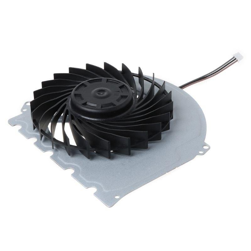 Новый встроенный вентилятор охлаждения для ноутбука Sony Playstation 4 PS4 Slim 2000 Вентилятор охлаждения ЦП qiang