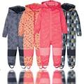 2021 искусственный детский уличный комбинезон, ветрозащитные и непромокаемые комбинезоны, мягкие куртки, детская одежда