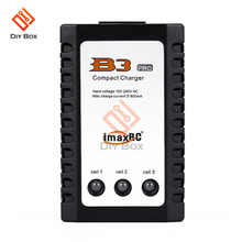 Battery-Charger Balance Power-Bank Charging BMS Imaxrc Helicopter for B3 Pro Compact