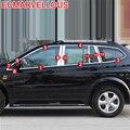 Оконный корпус ручка двери автомобильный хром декоративный Автомобиль Стайлинг модификация крышки протектора 18 19 для Morris Гаражи MG W5