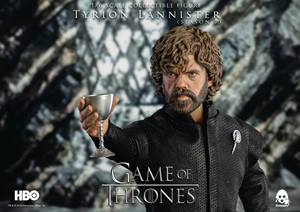 Image 5 - Фигурка из игры престолов ThreeZero 3Z0097 HBO сезон 7 рука королевы тайриона Ланнистера 1/6