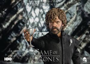 Image 5 - ThreeZero 3Z0097 HBO Game of Thrones Season 7 Hand of Queen Tyrion Lannister 1/6 Figure