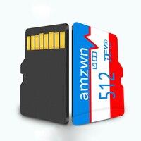 Tarjeta Micro SD tarjeta de memoria Tarjeta de 16gb 32 gb 64 gb 128 gb cartao 512 GB de memoria de tarjeta TF