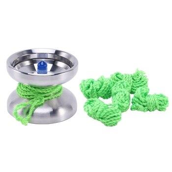 Aluminum Alloy Yo-Yo Competition Level Yo-Yo magicyoyo k9 series metal yo yo professional competition yo yo children s classic toys birthday gift