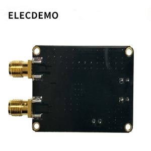 Image 4 - AD8302 moduł czujnikowy fazy amplitudy szerokopasmowy moduł detektora fazy logarytmicznej wzmacniacza 2.7G częstotliwość radiowa IF