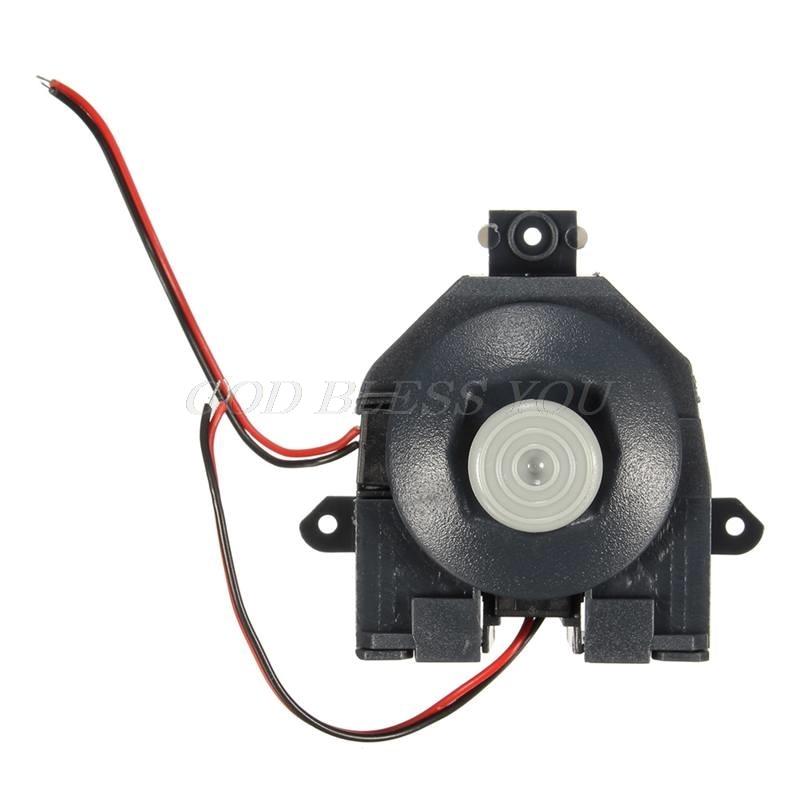 Сменный 3D-Джойстик, аналоговый джойстик, запасные части для Nintendo 64 N64, проводной контроллер 01
