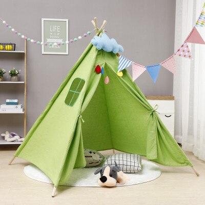 Tent003-Green