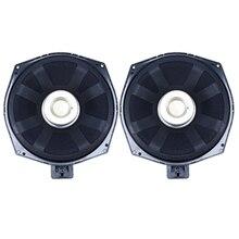 8 дюймовый сабвуфер Динамик для BMW F20 F22 F23 F25 F10 F11 F30 F11 3GT F47 F45 F46 F39 X1 X3 серии низкочастотный динамик с басами громкий Динамик стерео