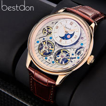 Top brand luxury automatic watch men military mechanical men watches full steel waterproof clock montre moon phase reloj relogio read military full steel brand automatic self wind relogio masculino watches mechanical fashion luxury men watch clock pr137