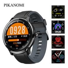 SN80 Full Touch Smart Watch Bluetooth Waterproof Sport Wrist Watch