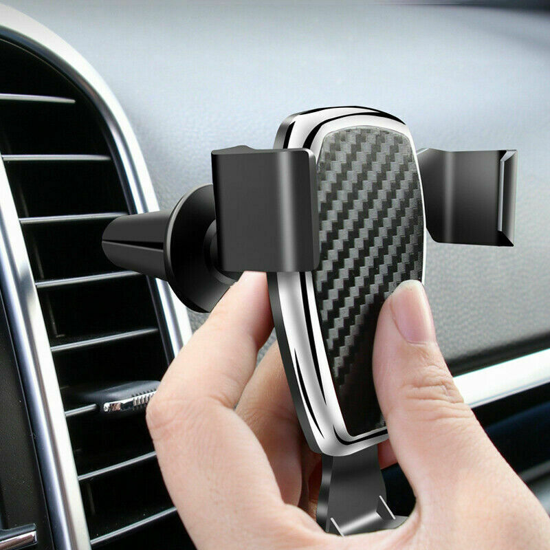 360° Universal Rotating Car Air Vent Mount Cradle Holder for Mobile Phone GPS
