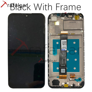 Image 5 - 트라팔가 디스플레이 화웨이 Y5 2019 LCD 디스플레이 명예 8S 터치 스크린 프레임 화웨이 Y5 2019 LCD 디스플레이 AMN LX1 AMN LX9