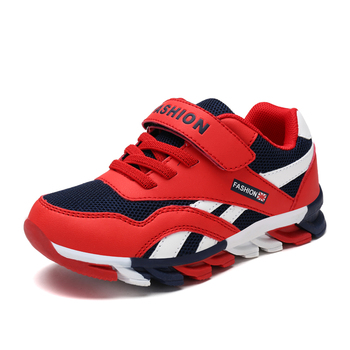 Winter Children Shoes Boys Shoes Casual Kids Sneakers Blade Sole Sport Fashion Boy Brand Girls Running Trainers Warm Fur Toddler sneakers boys shoes kids sport shoes lightweight boys girls casual school trainers children brand breathable shoes