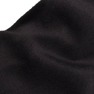 Image 5 - Sgesvier 2020 여성 무릎 부츠 라운드 발가락 플랫폼 겨울 여성 신발 패치 워크 PU 무리 광장 발 뒤꿈치 긴 부츠 G743