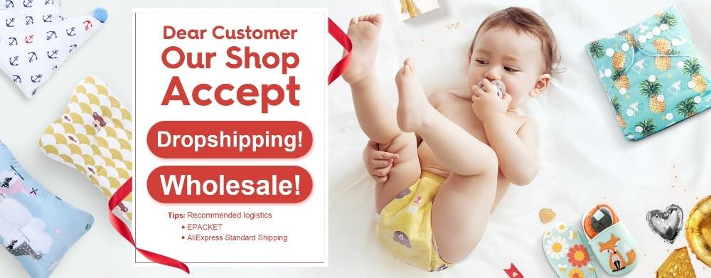 [Simfamily] 1 шт., новинка, Многоразовые водонепроницаемые детские тканевые подгузники с цифровым принтом, регулируемые детские подгузники, подходят для детей 0-3 лет, 3-15 кг