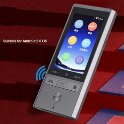 new 75 Languages Real Time Translation 4G Wifi+Gps+Bt Multifunction Smart Translator Support Tf for Business Travel