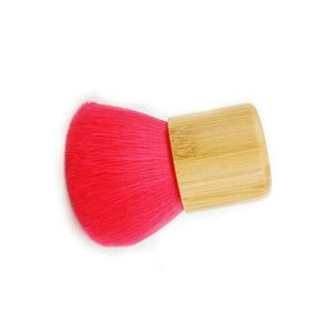 Image 4 - Wooden Handle Cleaning Brush Soft Brush Cleaner Dust Remover for Vinyl LP Player Accessories