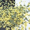 100 г/лот, полимерная глина, цветок, мед, пчела, Микс, смешивание, любовь, конфетти, для рукоделия, сделай сам