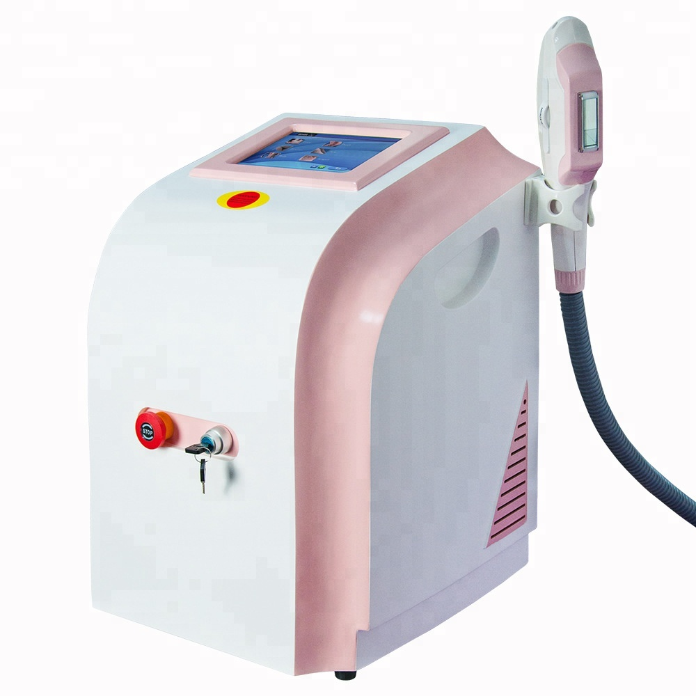 2020 Hot Selling 360 Magneto Optical Hair Removal Beauty Machine 360 IPL  Laser